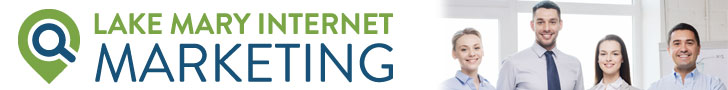 Lake Mary Internet Marketing