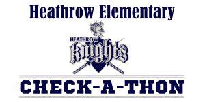 Check a thon logo 2018-19
